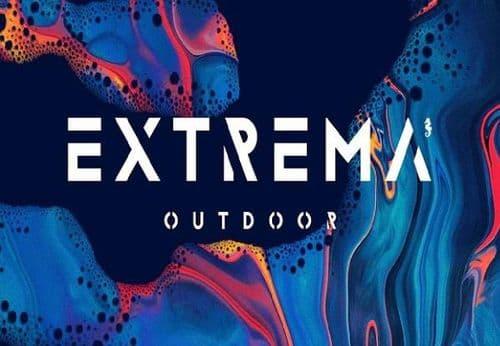 Extrema Outdoor Festival in Eindhoven Live DJ-Sets Compilation (2003 - 2014)
